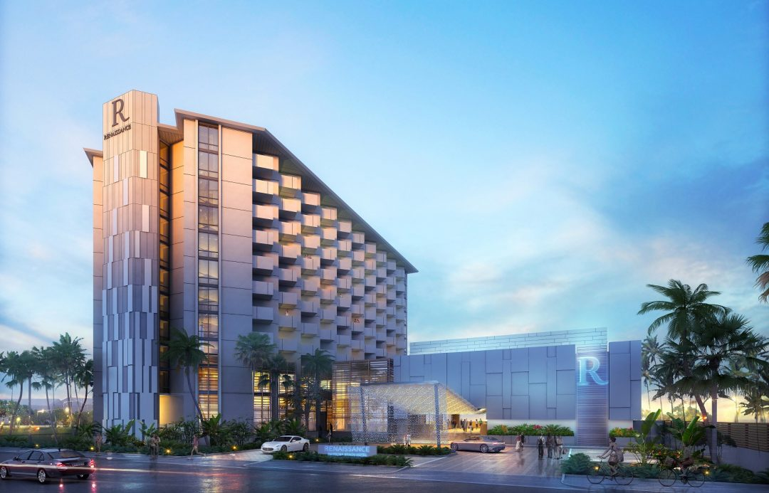 Renaissance by Marriott – Coming Soon