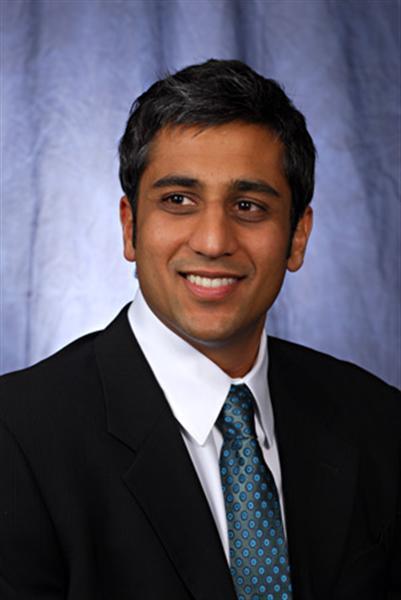 Mr. Samir Naran - Executive Vice President