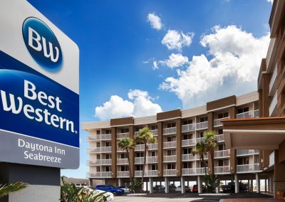 Best Western Daytona Inn Seabreeze