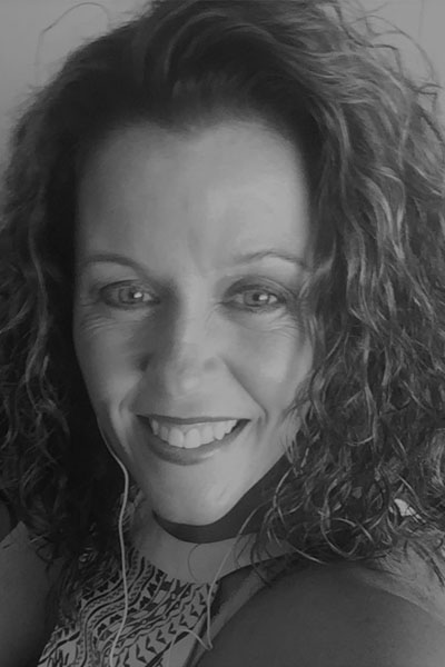 Mrs. Glenda Billings - Area Director of Sales Daytona Beach