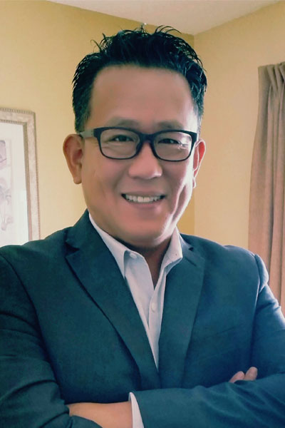 Mr. Jae Lee - Corporate Director Revenue Management