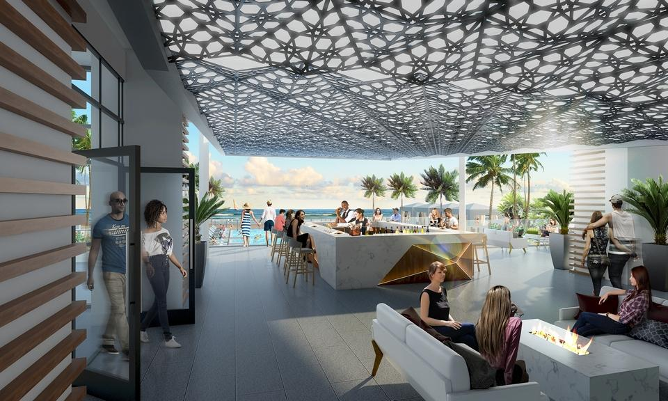 Artsy, new 4-star hotel coming to Daytona Beach
